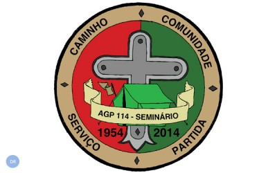 60 anos do Agrupamento 114