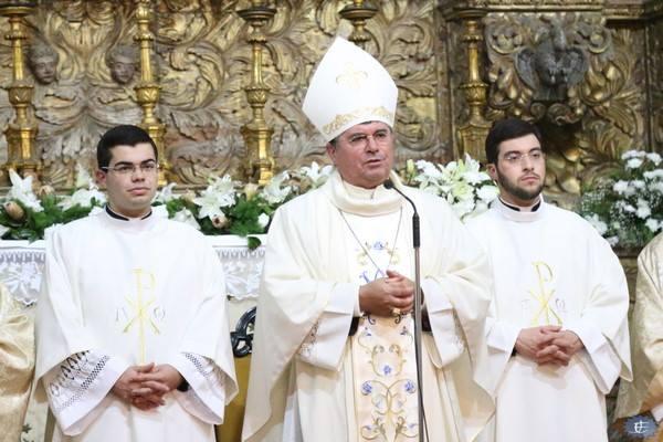 Ordenações Diaconais
