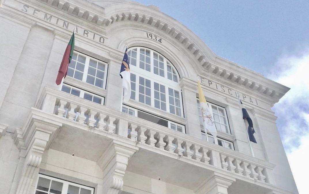 Seminário de Angra abre novo ano letivo com mais quatro alunos