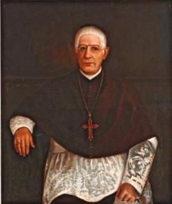 D. Frei Estêvão de Jesus Maria