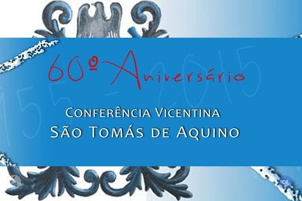 Conferência Vicentina do Seminário de Angra celebra 60 anos