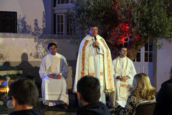 Vigília de Oração pelas Vocações