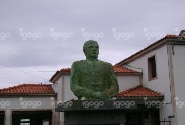 D. Paulo José Tavares
