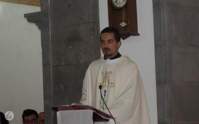 Missa Nova do P. Gaspar Pimentel
