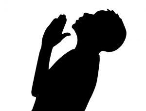 waldryano_prayingman-silouette