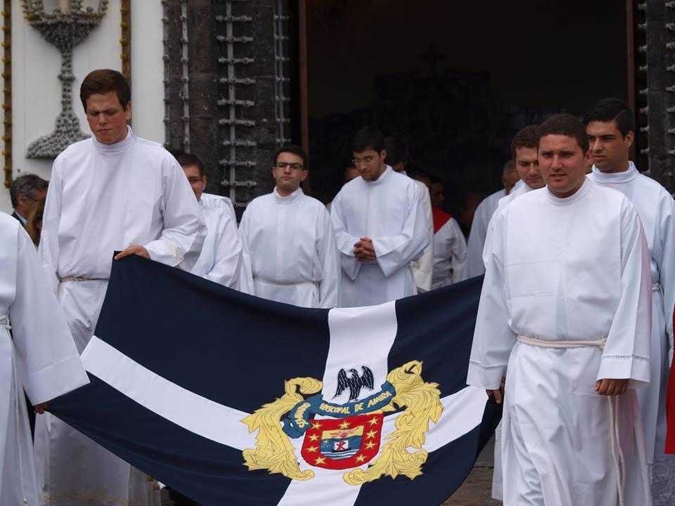 Seminário no Santo Cristo 2016