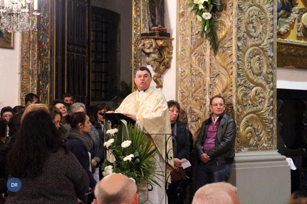 Diocese de Angra em festa com ordenação de dois novos diáconos