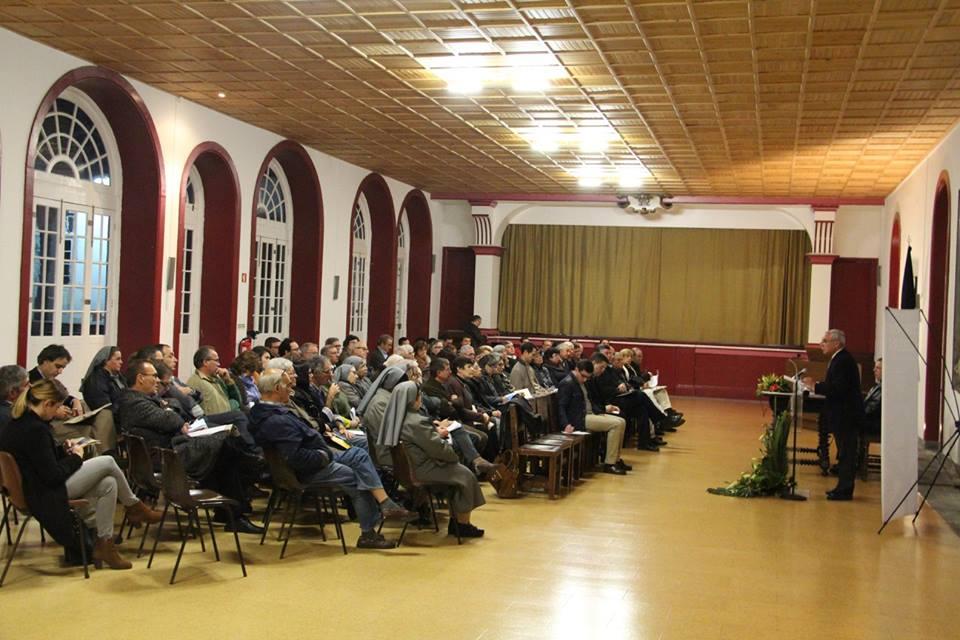 I Jornadas de Teologia debateram relação entre Cristianismo e Cultura