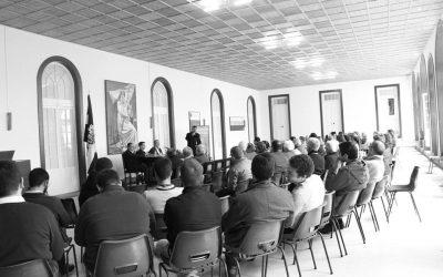 """""""Desafios e sombras de uma 'cultura cristã'"""" abrem jornadas de teologia"""