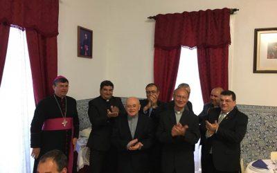 Jubileus sacerdotais