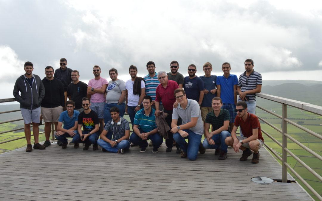 Semana dos Seminários chega ao fim com várias vigílias de oração e um encontro de pré seminário em Ponta Delgada