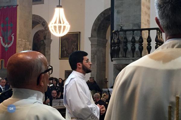 Bispo de Angra diz que a ordenação de um sacerdote é a maior alegria que se pode dar à igreja