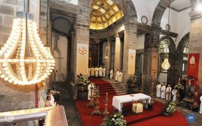 Diocese de Angra tem a partir de hoje novo sacerdote