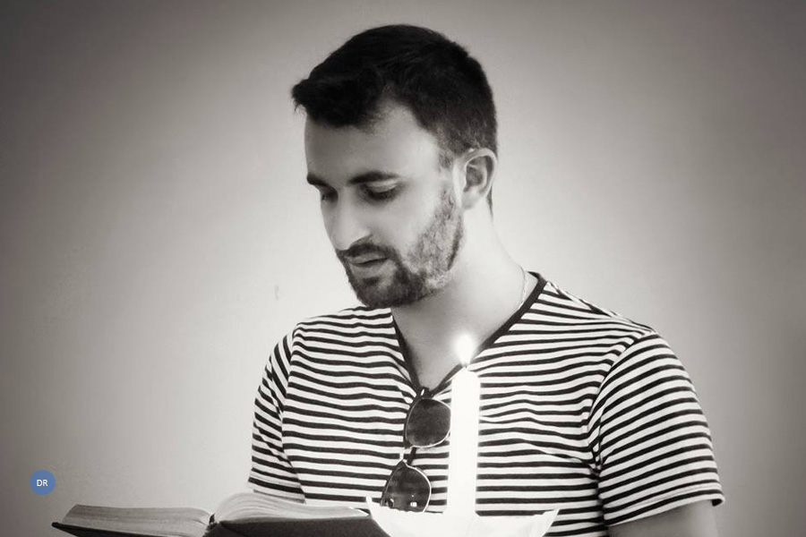 Entrevista ao novo Diácono Nuno Fidalgo