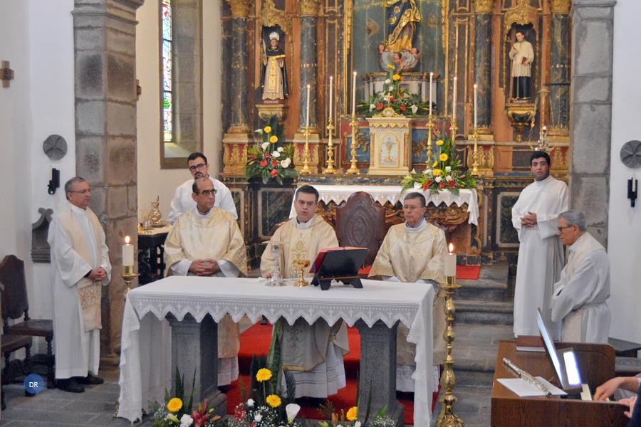Seminário celebra festa litúrgica de São Tomás
