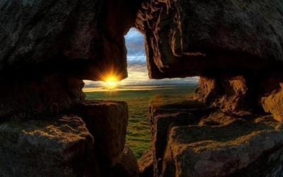Quaresma e Páscoa, Passagens de Vida Nova