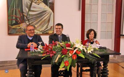 A esperança é um elemento identitário de todos os crentes, diz o Pe. José Júlio Rocha
