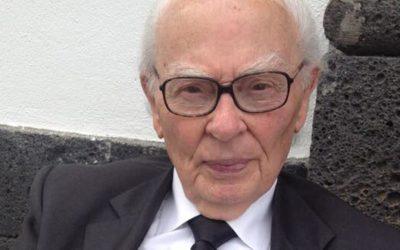 Faleceu o mais antigo seminarista