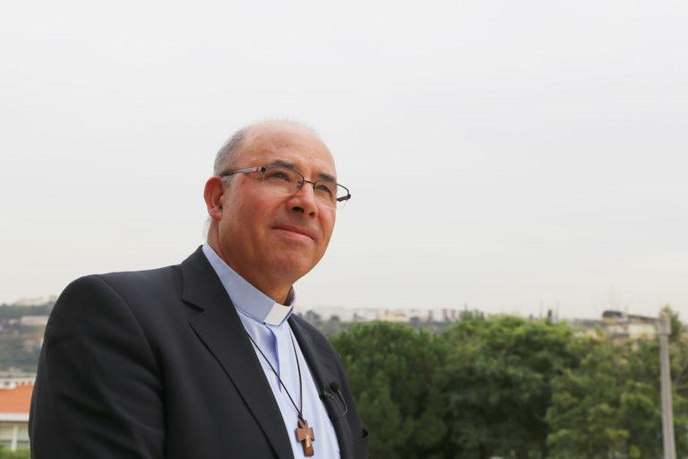 """Bispo das Forças Armadas considera os Açores como """"uma parte dianteira de Portugal absolutamente fundamental"""""""