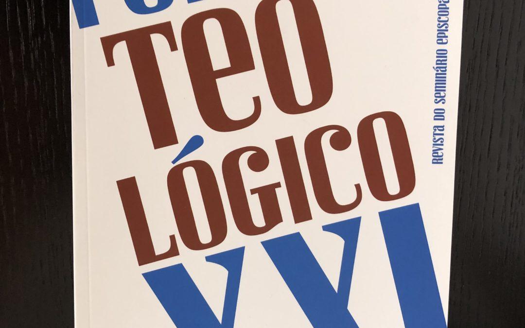 Índice do Vol II – Fórum Teológico XXI