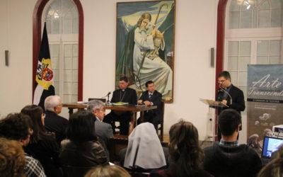 """III Jornadas de Teologia dos Açores refletem sobre a """"Arte, expressão que transcende"""""""