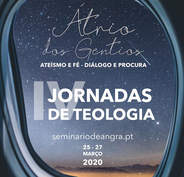 IV JORNADAS DO SEMINÁRIO DE ANGRA