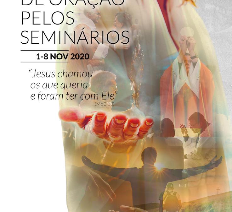 Mensagem do Reitor para a Semana dos Seminários