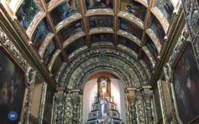 Bispo de Angra ordena mais três diáconos na festa da Solenidade da Imaculada Conceição