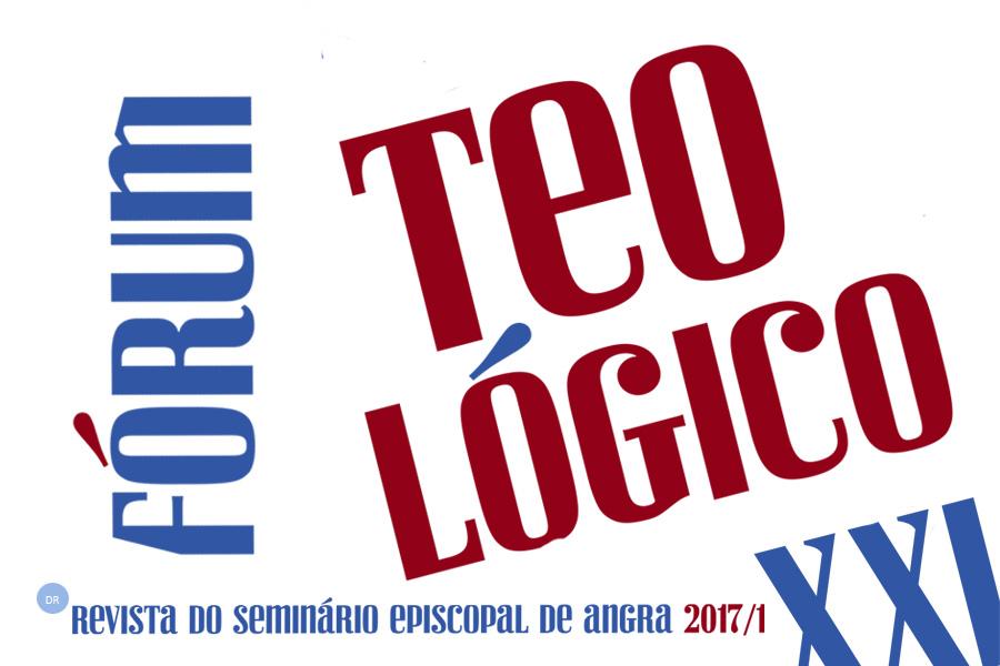 Volume III da Revista Fórum Teológico