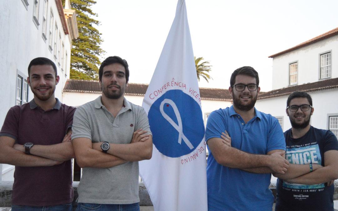 Conferência Vicentina inaugura mais um ano de atividade