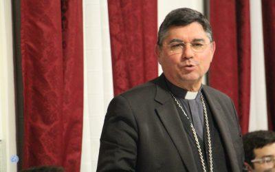 Bispo de Angra elogia decisão dos predecessores na manutenção do Seminário maior diocesano