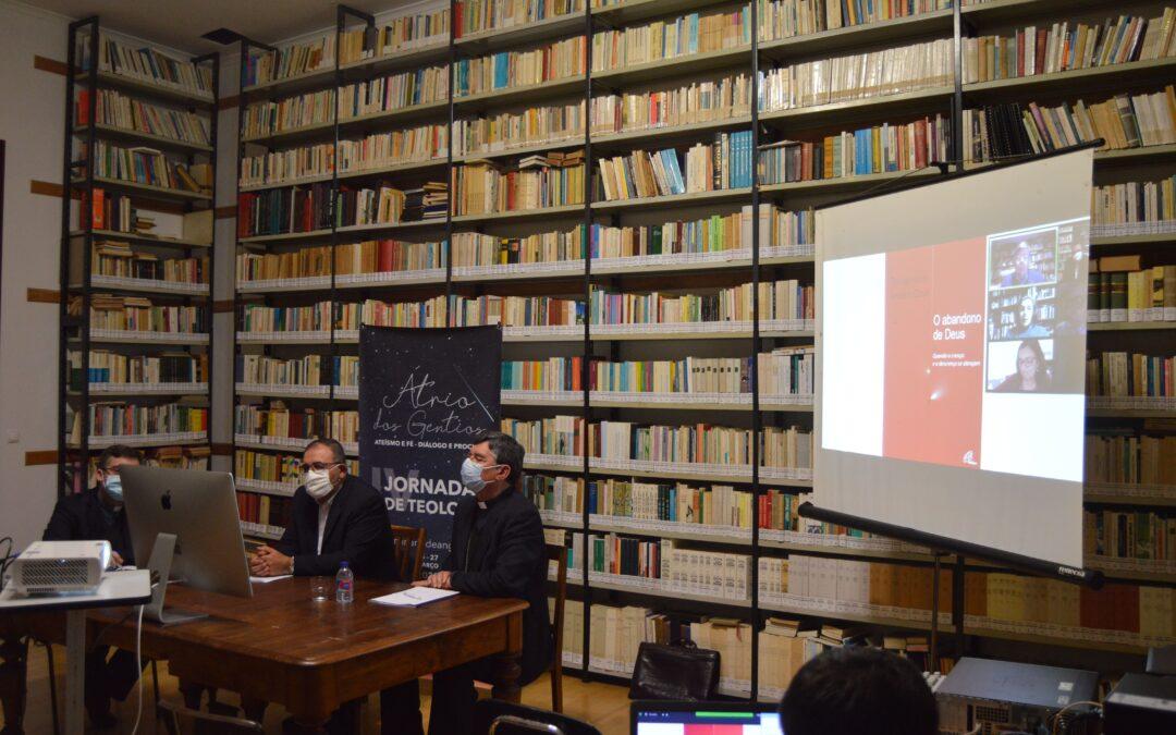 O diálogo entre a religião e a ciência é fundamental para haver uma maior fraternidade, afirma Carlos Fiolhais