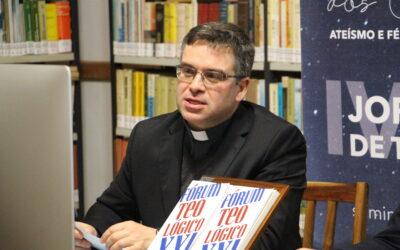 IV Jornadas de Teologia arrancam com discussão sobre o lugar da Teologia no diálogo entre a Igreja e o mundo