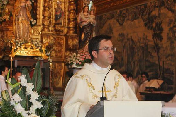 """Reitor do Seminário quer que os novos sacerdotes sejam """"tecedores de Fraternidade"""""""
